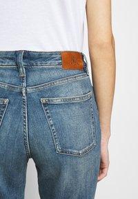 Lauren Ralph Lauren - PANT - Jeans Skinny Fit - sunset indigo was - 6