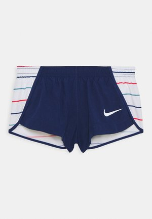 SPRINTER SHORT - Sports shorts - blue void
