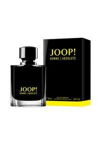 JOOP! Fragrances - HOMME ABSOLUTE EDP EAU DE PARFUM - Perfumy - - - 1
