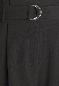 YAS - JENNIFER - Shorts - black - 2