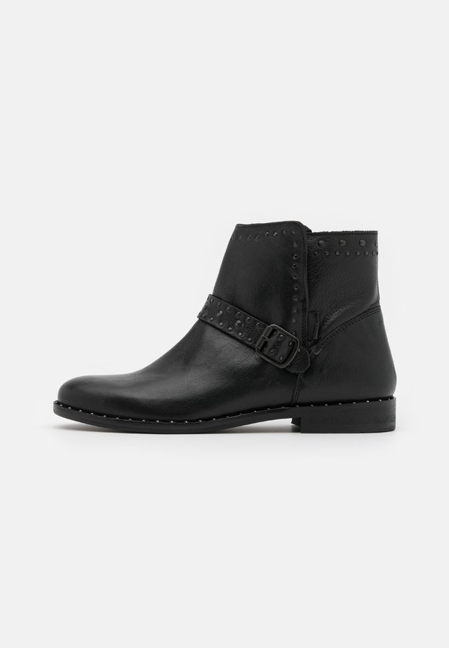 TENEXY - Classic ankle boots - regular black