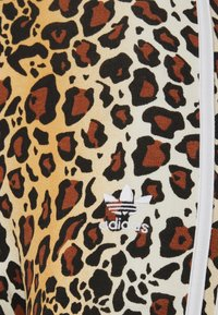adidas Originals - LEOPARD TIGHT - Leggings - Trousers - multco/mesa - 5
