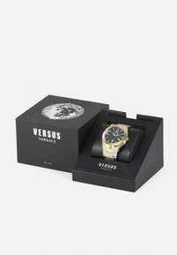Versus Versace - ECHO PARK - Uhr - silver/gold-coloured - 3