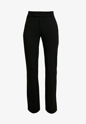 MAII - Pantalon classique - black