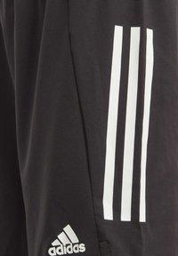 adidas Performance - CONDIVO 21 PRIMEBLUE SHORTS - Sports shorts - black - 2