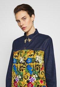 Versace Jeans Couture - LADY SHIRT - Button-down blouse - mult scuri - 3