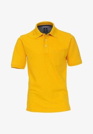 Polo shirt - gelb