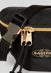 Eastpak - GOLDEN/AUTHENTIC - Bum bag - goldout black-g - 6