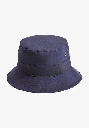 BUCKET - Hat - marineblau