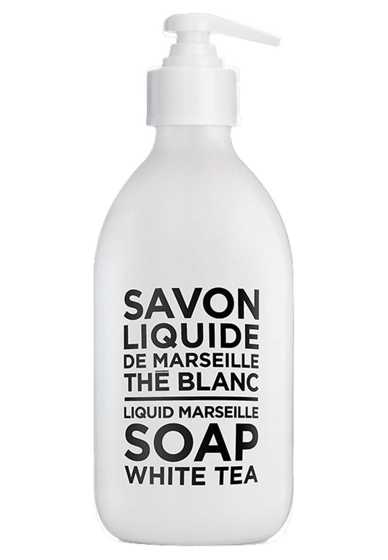 Compagnie de Provence - LIQUID MARSEILLE SOAP - Sapone liquido - white tea