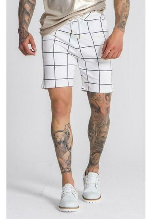 WHITE MYTHOLOGY - Shorts - white