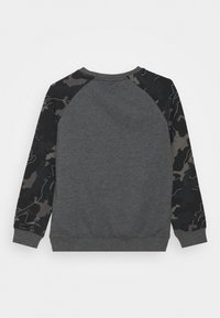 Name it - NKMFORTNITE THIAGO - Sweatshirt - dark grey melange - 1
