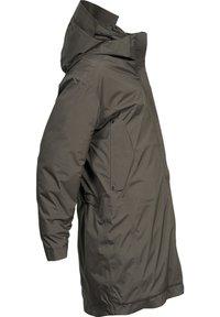 Scandinavian Edition - Winter coat - frost green - 1