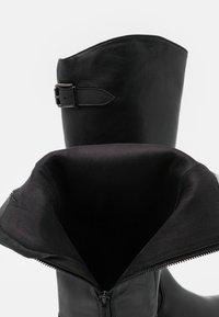 Les Tropéziennes par M Belarbi - LOLA - Boots - noir - 5