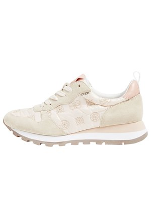 A$AP ROCKY - Trainers - beige