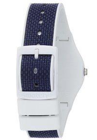 Swatch - NAVY LIGHT - Montre - blau - 1