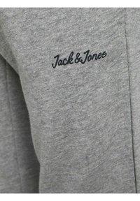 Jack & Jones Junior - 2 PACK - Trainingsbroek - black/grey - 6