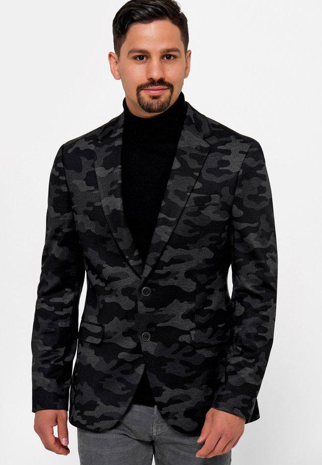 OSCAR - Blazer - camouflage
