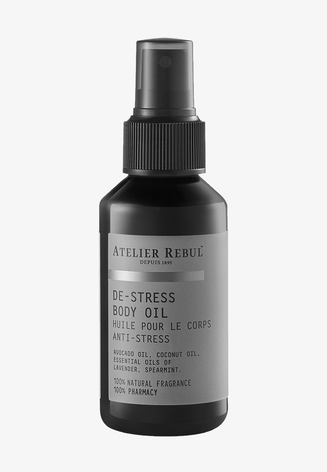 DE-STRESS BODY OIL 100 ML - Lichaamsolie - -