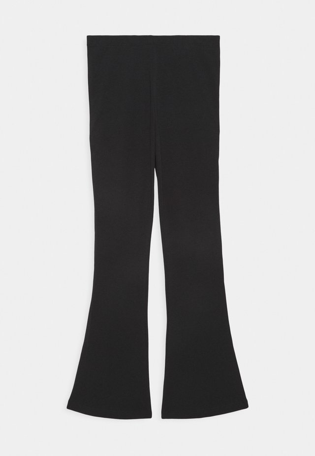 NKFVIVI - Trousers - black