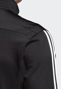 adidas Performance - TIRO 19 POLYESTER TRACK TOP - Veste de survêtement - black - 5