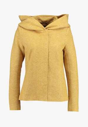 ONLSEDONA LIGHT JACKET - Summer jacket - golden yellow