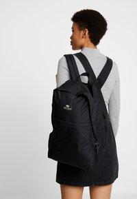 Bag N Noun - DAYPACK BREATHARD - Rucksack - black - 5