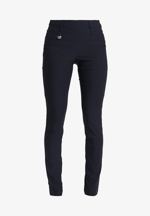 MAGIC PANTS - Bukse - navy
