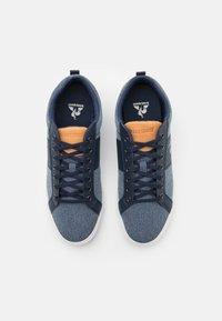 le coq sportif - VERDON CLASSIC  - Zapatillas - dress blue - 3