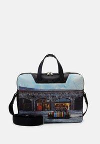 MENS BAG FOLIO MINI - Briefcase - multi coloured