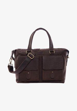 GLASGOW - Handbag - brown