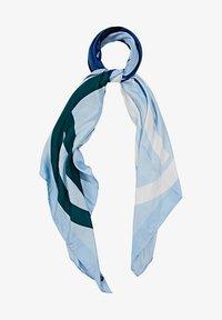 Esprit - Foulard - grey blue - 2