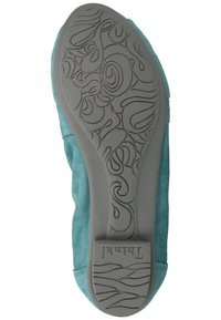 Think! - Foldable ballet pumps - Maldives - 4