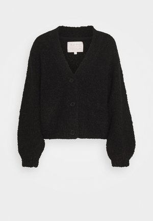 EEVA - Cardigan - black