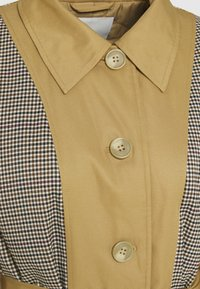 ICHI - FELICIAN JA - Trenchcoat - beige - 2