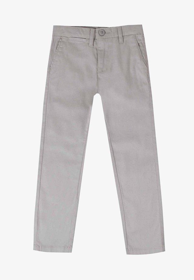 Broek - gris claro