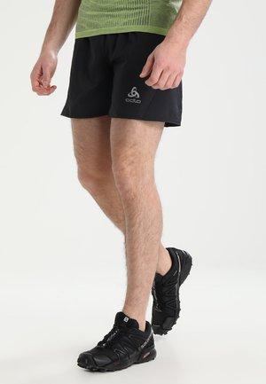 SHORTS SLIQ - Sports shorts - black