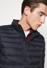 Polo Ralph Lauren - TERRA - Winter jacket - collection navy - 3