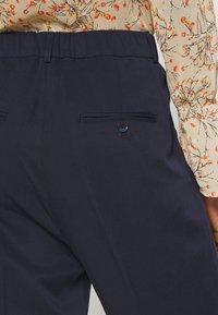 Opus - MAJOOLA - Trousers - just blue - 5