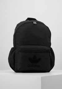 adidas Originals - LOGO - Reppu - black - 0