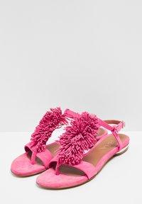 IZIA - Sandalen - pink - 2