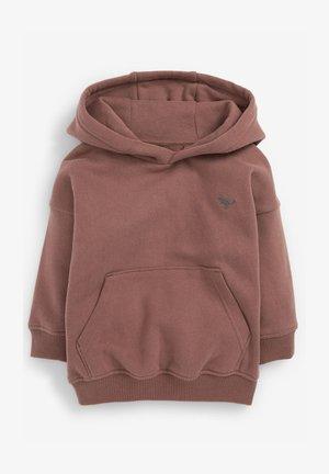 SOFT TOUCH  - Sweater - dark brown