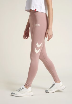 Leggings - woodrose