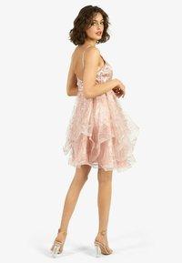 Apart - Cocktail dress / Party dress - pink - 1