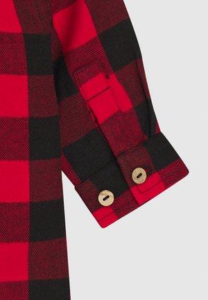 LUMBERJACK - Camisa - rot
