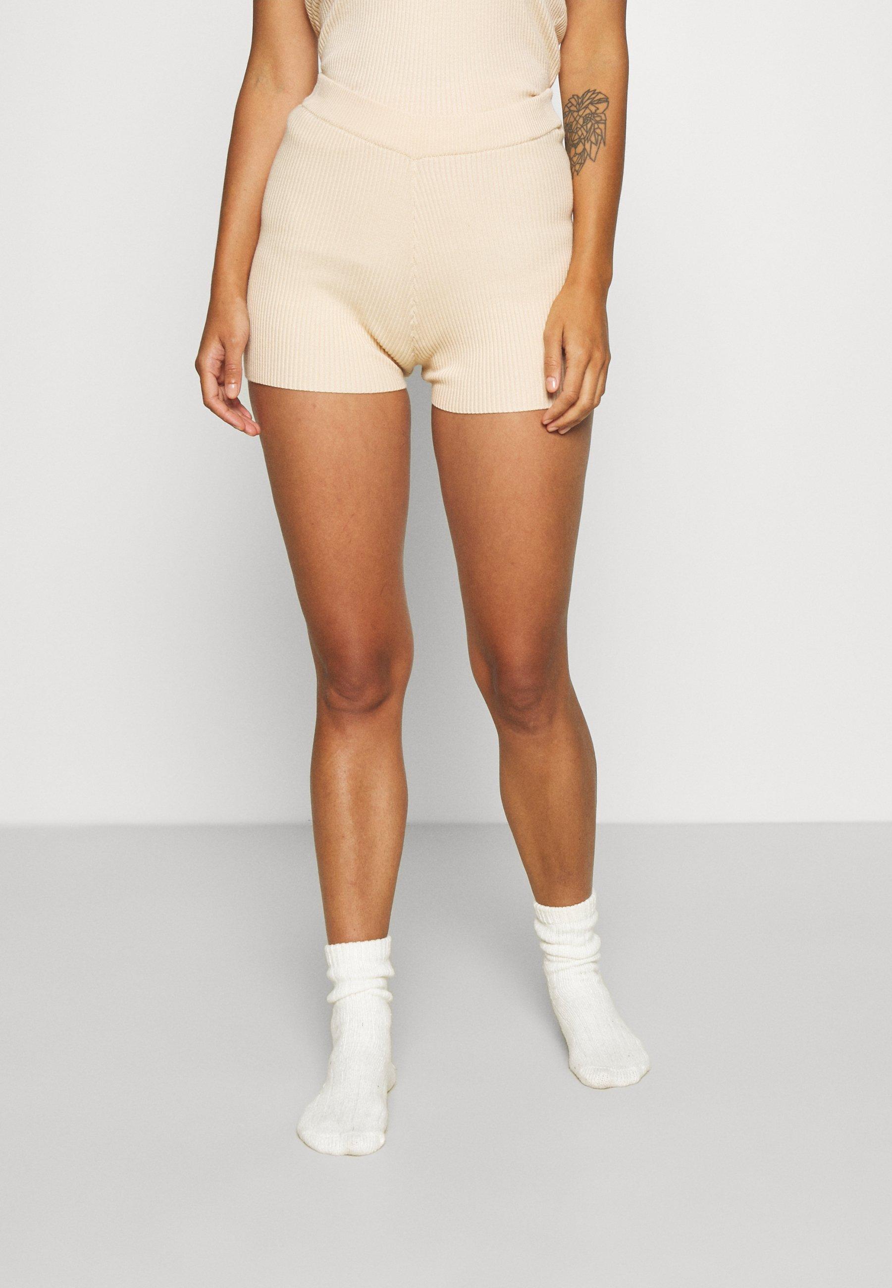 Women LULU SHORTS - Pyjama bottoms