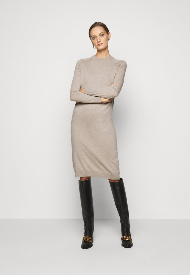 MARICA - Jumper dress - eis