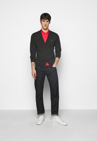 Polo Ralph Lauren - SLIM FIT SOFT - Polo - racing red - 1