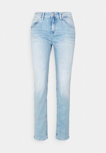 LIKE - Straight leg jeans - blau