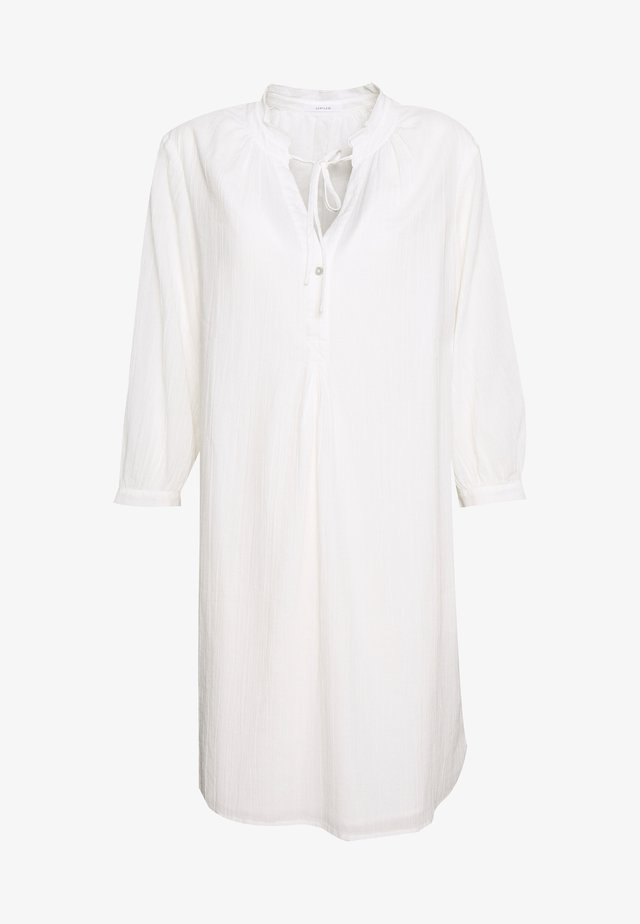 WONESA - Sukienka letnia - white